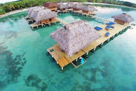 Azul Paradise - Caribbean View  - Isla Bastimentos