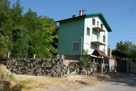 Тихое и спокойное место для отдыха - Враца