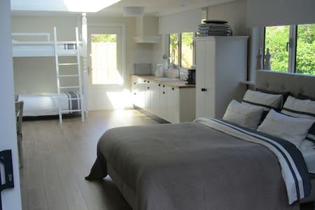 Bed & Bad bij Zee - Vlissingen - Apartment