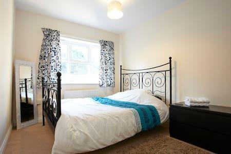 Double room - Headingley top end - House