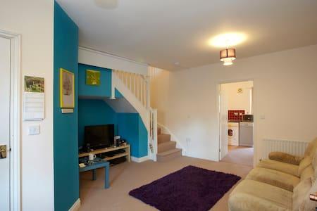 Double room - Headingley top end - Leeds - House