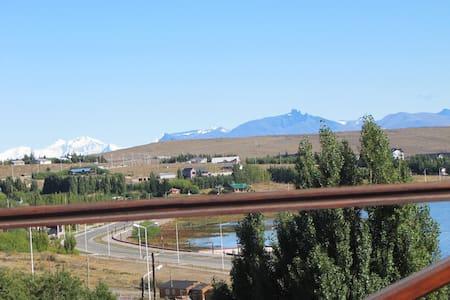 Departamento Las Retamas 1- Magnifica vista - El Calafate - Condomínio
