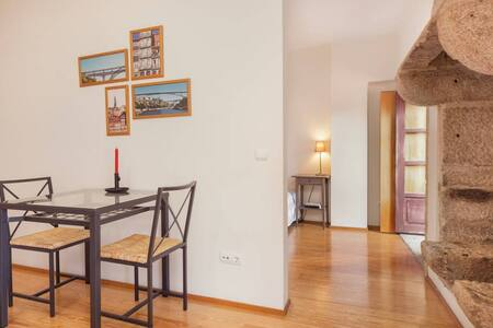 Charming flat in Porto - Special