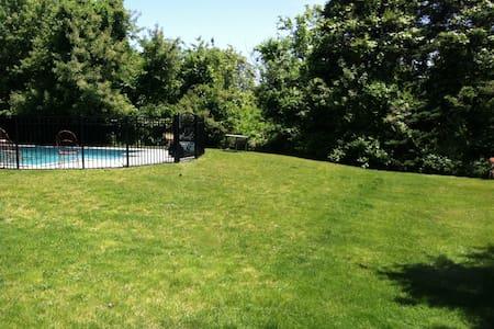Ground level Rental - Riverhead - Appartamento