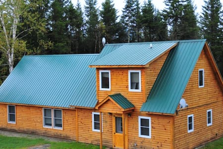 Fully furnished cabin in Newark, VT - Cabana
