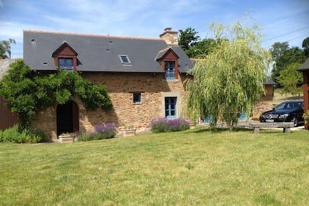 Fully restored stone farmhose - Rumah