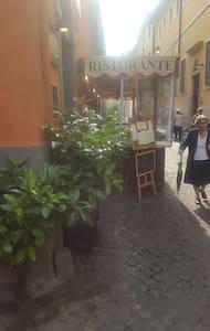 Trastevere apartment. - Roma - Apartment