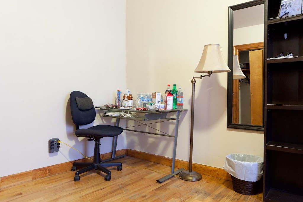 PRIVATE Room on Historic Sugar Hill