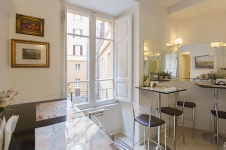 Marta Guest House - Piazza Navona - Rome - Bed & Breakfast