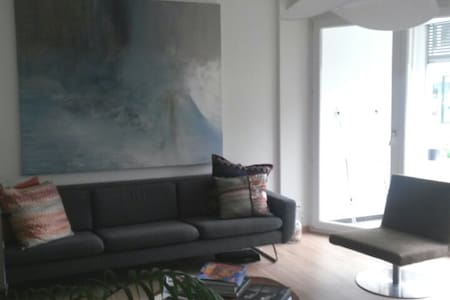 Your Flat in the center of Zurich - Appartement