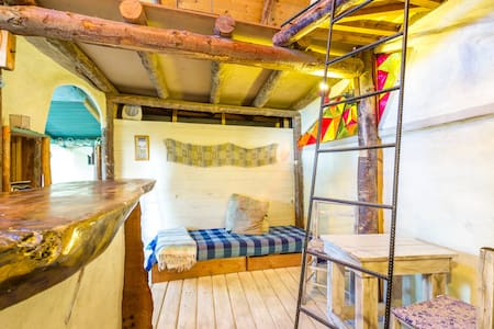 Cozy Cabin for rent in Bariloche - San Carlos de Bariloche