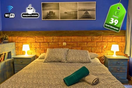 B&B El Molino, cerca de Ronda - Bed & Breakfast