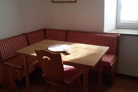 Appartamento a Levico Terme - Apartemen