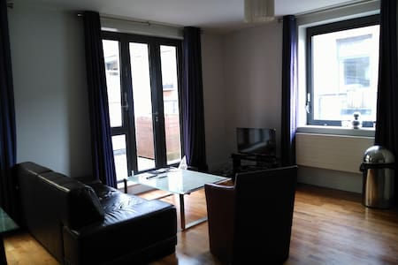 Huge apartment in Dublin City Centre - Apartment