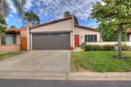 Walk Downtown! 5 Min Drive To Beach - San Juan Capistrano - Casa