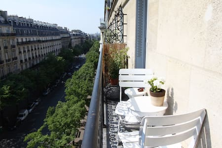 Great room to rent in Paris center