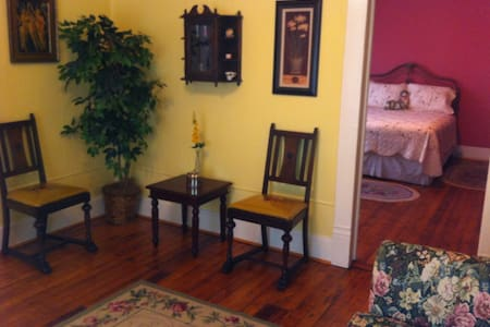 Brooks House Brooks Suite - House
