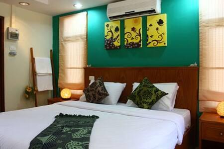Samui Phalarn inn resort by sugar - Ko Samui - Villa