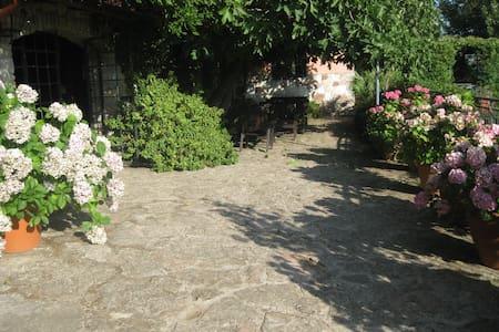 country house Al Poggetto(Sicily) - Bed & Breakfast
