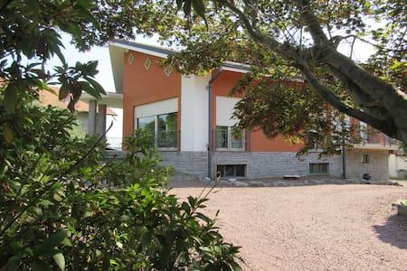 Villa Mariuccia: zona residenziale di Biella - Haus