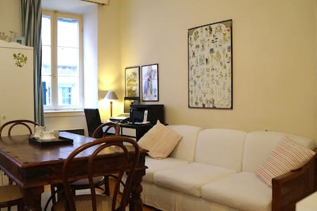 Flat for 3-4 Pers in the Heart of Corfu Old Town - Appartement