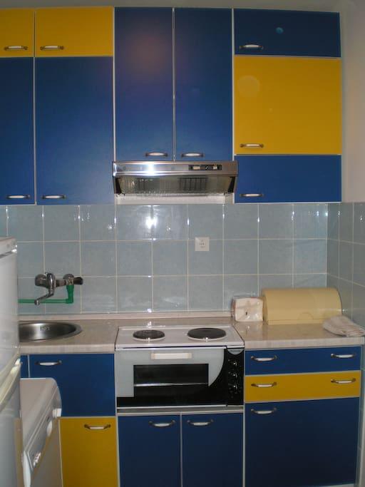 Kitchen / kuhinja