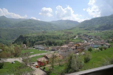 casa vacanze in montagna - Brentonico - Appartamento