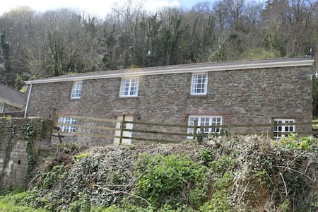 Holiday cottages near beach