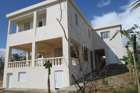 VILLA MAMBO - House