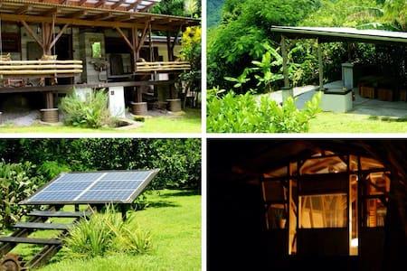 La Bou Country Cottage - Soufriere Estate