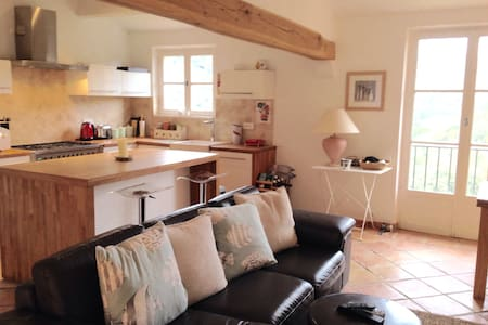 3 bedroom house in Grimaud France - Dom