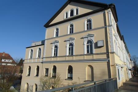"""Ferienwohnung  """"Am Lösegraben"""" - Apartamento"""