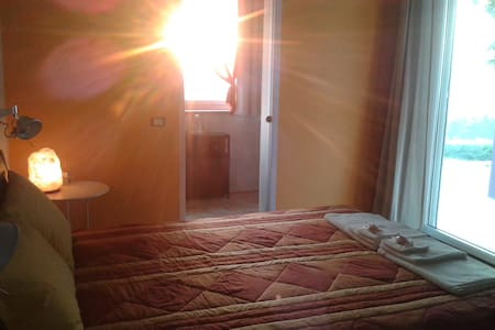 Casa LuceSole: camera Aldebaran - Bed & Breakfast