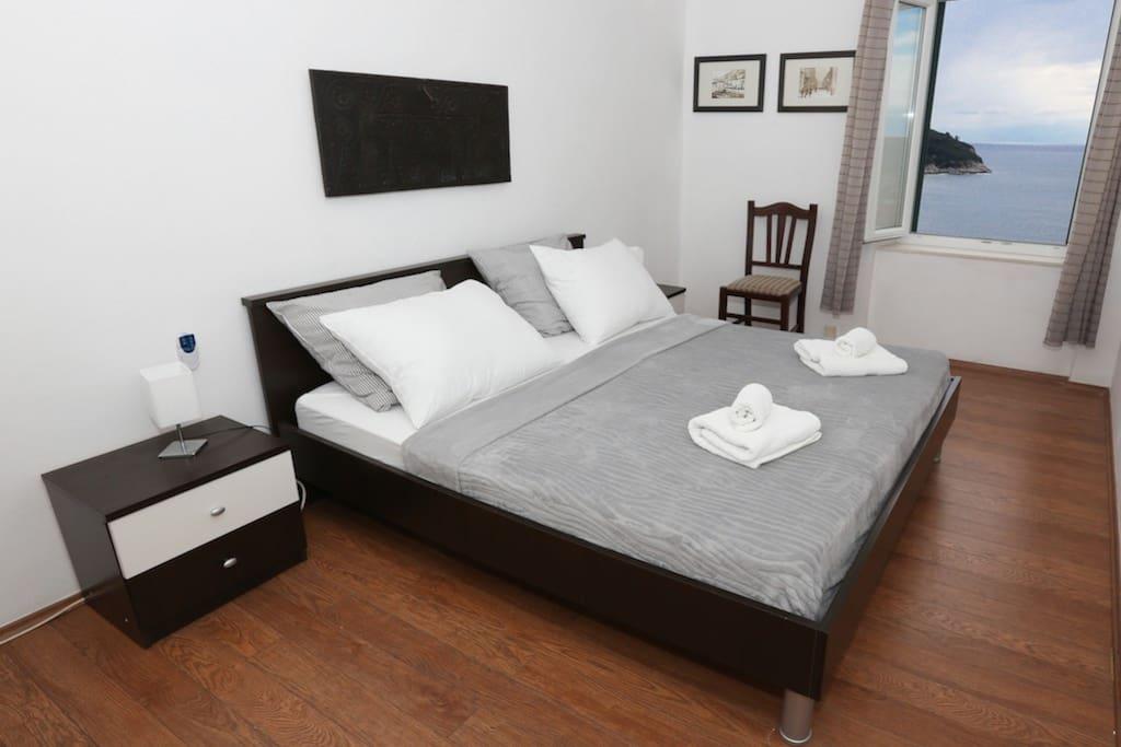 Apartment NIKO  5min to center