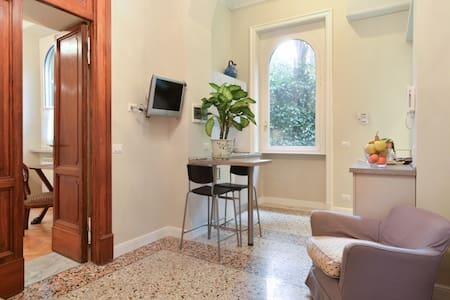 Veneto Borghese charming apartment