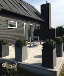 Luksus sommerhus i Ballen - Samsø