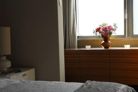 Fabulous One Bdrm in Linda a Velha - Apartment