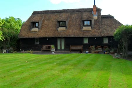 Kimbers Farm - House