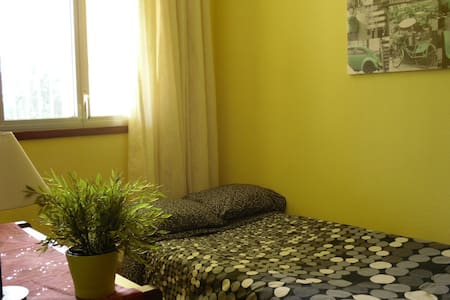 Single Room Well Located - Apartament