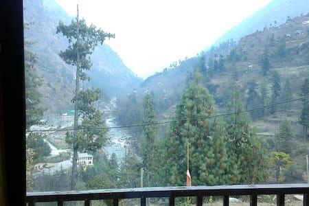 Negi Himalayan Nest