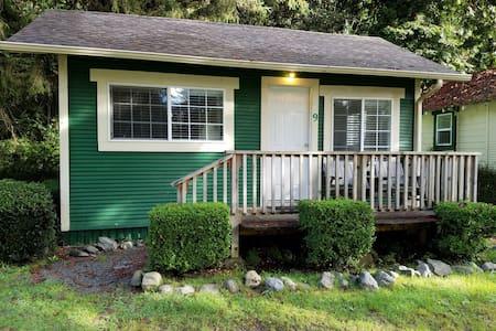 Woodland Villa Cabin 9 - Klamath - Kisház