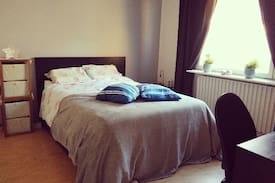 Picture of Charming and clean room in Linköping