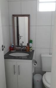 Cobertura Duplex com espaço para lazer. - Belo Horizonte - Apartment