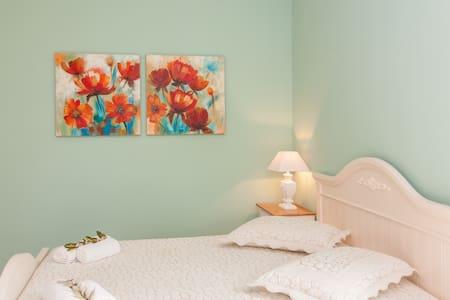 Emerald apartment - Chania - Lägenhet