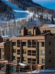 Lionshead Village, 2 Bedroom Condominium #V401 - Vail - Apartment