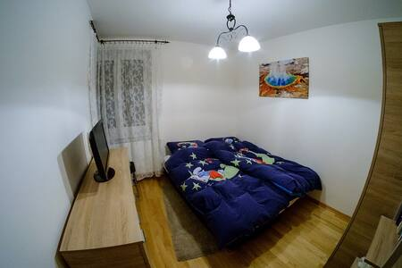 Pekná izba s TV v Nitre - Appartement