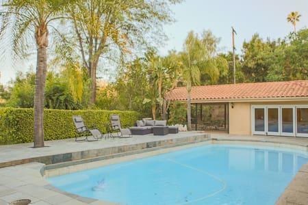 Private Room & Private Bathroom Ultimate Luxury - Los Angeles