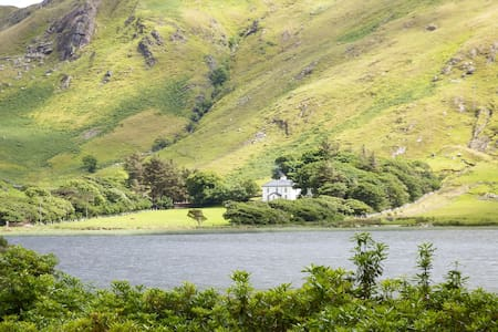 Kylemore Lodge - Bed & Breakfast