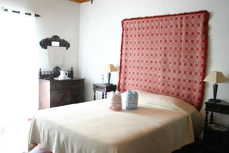 GuestRoom in Urzelina - Bed & Breakfast