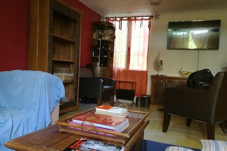 Depto. 2 habitaciones y Parking - Cancun - Apartmen